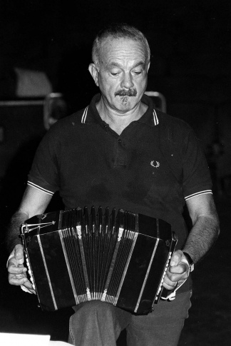 Homenajes a Astor Piazzolla