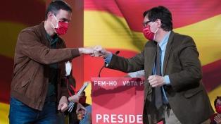 Elecciones catalanas: los socialistas tienen más votos pero empataron en 33 bancas con la izquierda