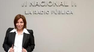 """Mavi Díaz apuesta a """"recuperar la radio en vivo"""" en la nueva temporada de La Folklórica"""