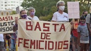 Aumentaron los femicidios, transfemicidios y travesticidios en CABA en 2020
