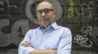 Yuri Herrera: �Nunca me abandonó el gozo por imaginar el mundo de manera disparatada�