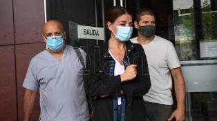 Gobernadores despidieron a Carlos Menem en redes sociales