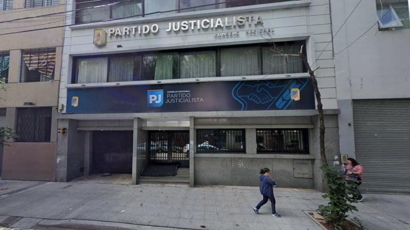 Oficializaron la lista de Alberto Fernández y rechazaron por irregular la de Rodríguez Saá