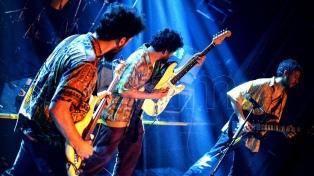 Los Espíritus retoma los shows presenciales en el Hipódromo y en Córdoba