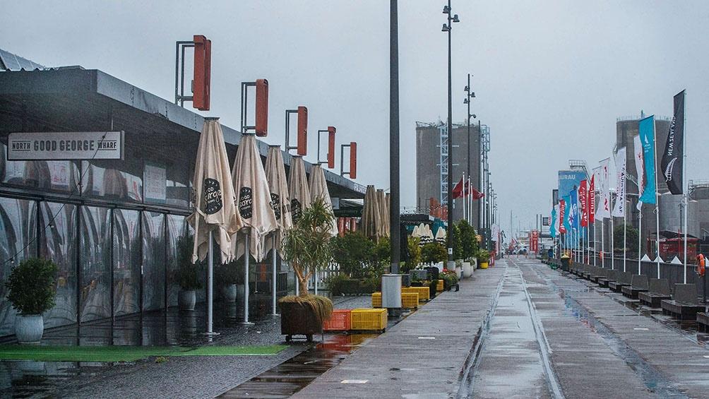 Un foco de contagio en Auckland la semana pasada puso fin a seis meses seguidos sin infecciones locales.