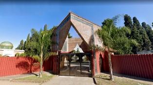 Cómo será la despedida de Menem en el cementerio islámico de San Justo