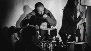 """Fabián Forte: """"Aún hay mucho prejuicio con el cine de género, pero el nicho se está abriendo"""""""