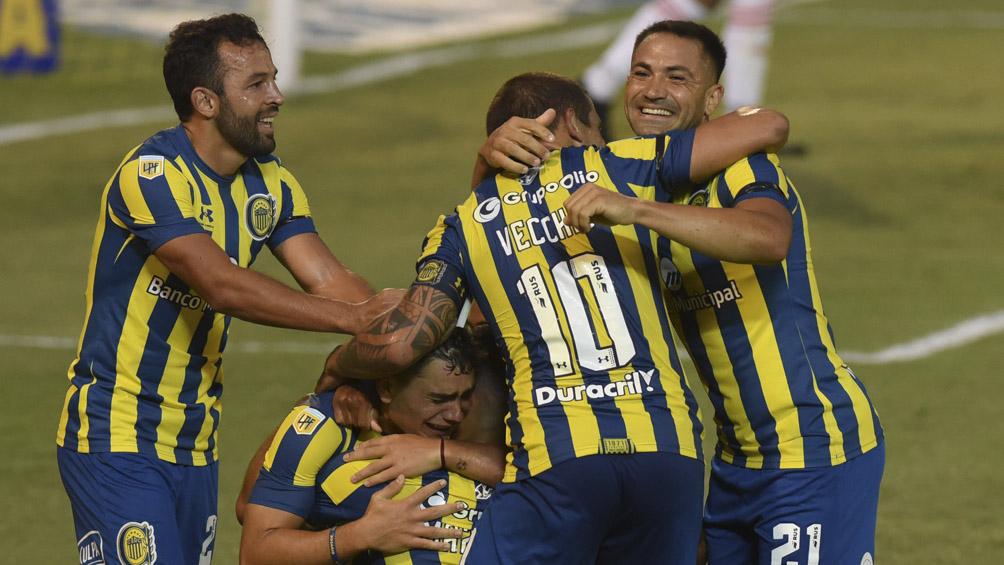 Rosario Central visita a 12 de Octubre en Paraguay en su debut en el torneo