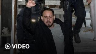La detención del rapero que criticó a la monarquía aviva el debate por la libertad de expresión