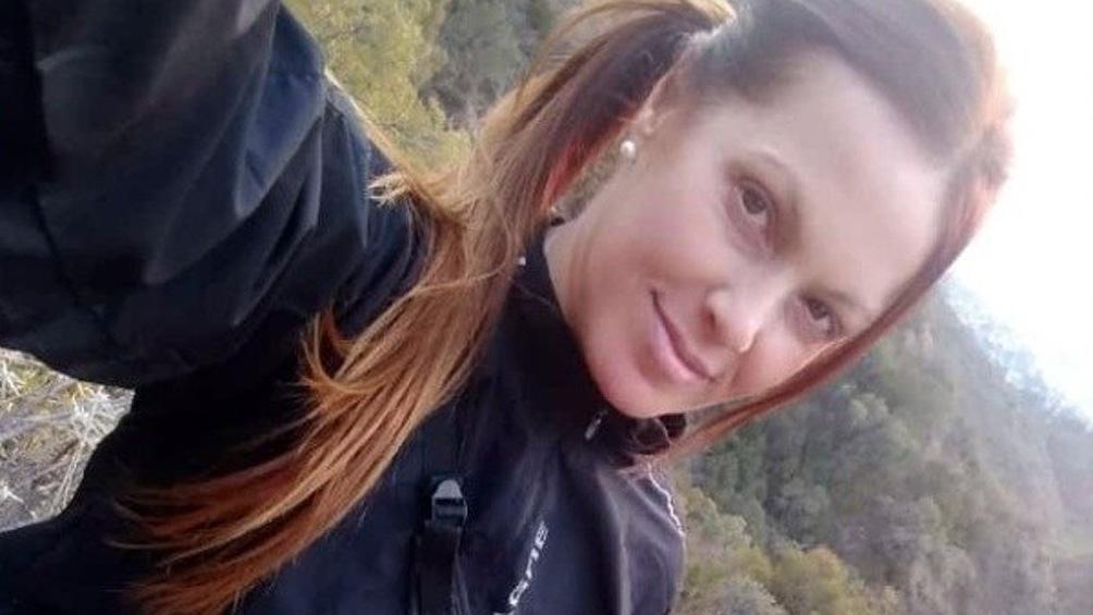 Ivana permanece desaparecida desde el jueves pasado