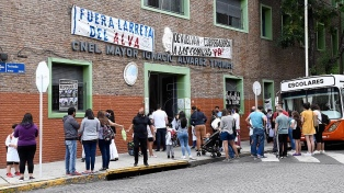 Cómo será la vuelta a clases en la provincia de Buenos Aires