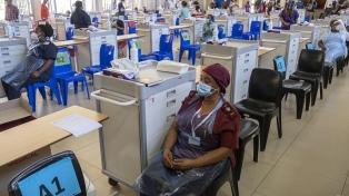 Sudáfrica suspendió el uso de la vacuna de Johnson & Johnson