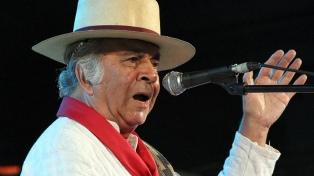 Murió Omar Moreno Palacios, símbolo de la canción folclórica surera