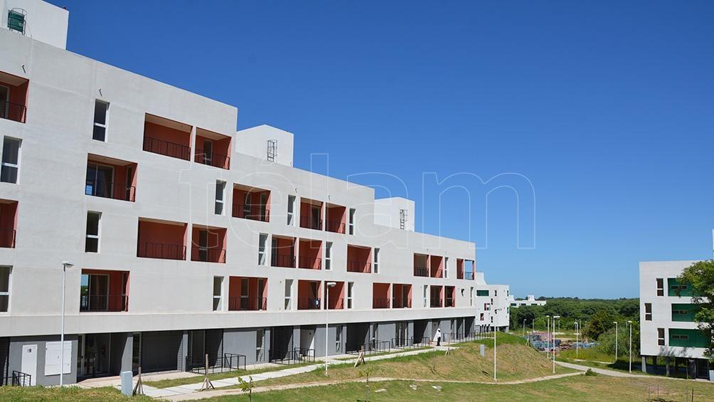 El Gobierno nacional trabajan en la licitación para la construcción de 62.000 viviendas en todas las provincias.