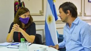 """Estela Díaz: """"Necesitamos incluir la perspectiva de género en las políticas públicas"""""""