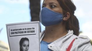 En todo el país se marchó por Úrsula y para pedir el fin de los femicidios