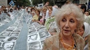 #ElMejorEncuentro, la campaña de Abuelas de Plaza de Mayo en el #DíadelaAbuela