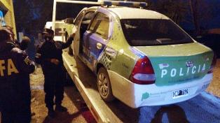 Los policías mencionados en el caso Astudillo entregaron sus celulares y designaron abogado defensor