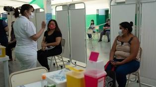 Son más de 4 millones los vacunados contra el coronavirus en la provincia de Buenos Aires