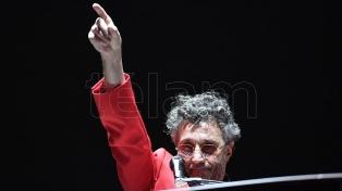 Páez, Gottuso, Santiago Motorizado y Aristimuño, en la edición virtual del Festival Marvin