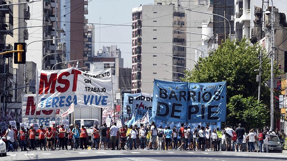Organizaciones sociales harán un verdurazo para protestar contra el paro ganadero