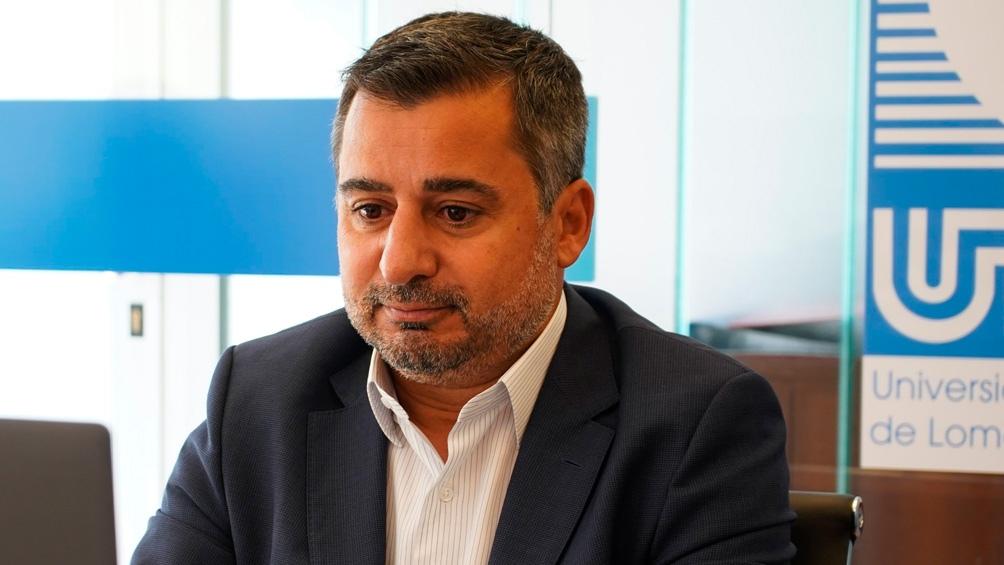 Novo presidente do Conselho Nacional de Justiça, Diego Molea