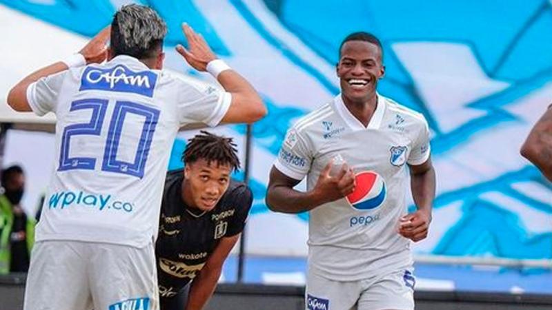 Felipe Román no superó la revisión médica y se cayó su pase a Boca