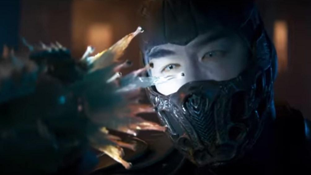 """Mortal Kombat"" imita la gráfica original"
