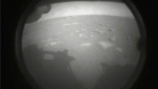 """Biden: La llegada del Perseverance a Marte """"es un gran resultado del poder de la ciencia"""""""