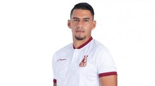San Lorenzo cuenta con un nuevo futbolista colombiano