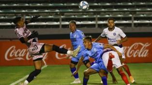 San Lorenzo le ganó a Liniers y avanzó a los 16vos de final de la Copa Argentina