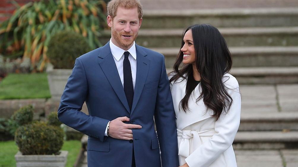"""""""Los títulos militares y patronatos reales del duque y la duquesa (de Sussex) serán devueltos a su majestad la reina""""."""