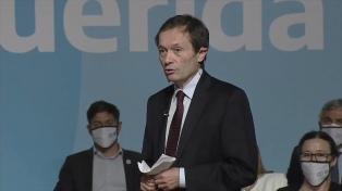 Beliz encabezó el Foro internacional sobre Fake News y habló sobre los desafíos de la revolución digital