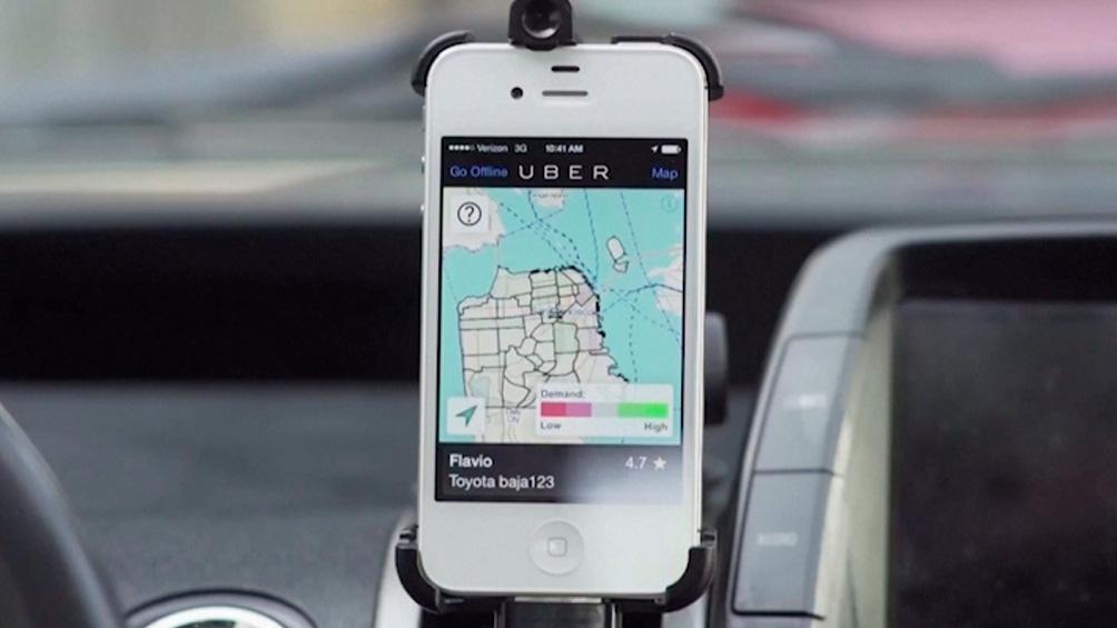 Con este fallo, es la cuarta vez que Uber pierde en un tribunal por su trato a los conductores.