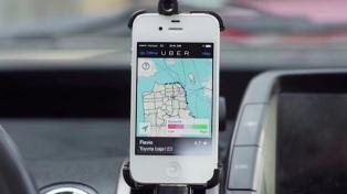Fallo contra Uber en Reino Unido por derechos laborales básicos para los conductores