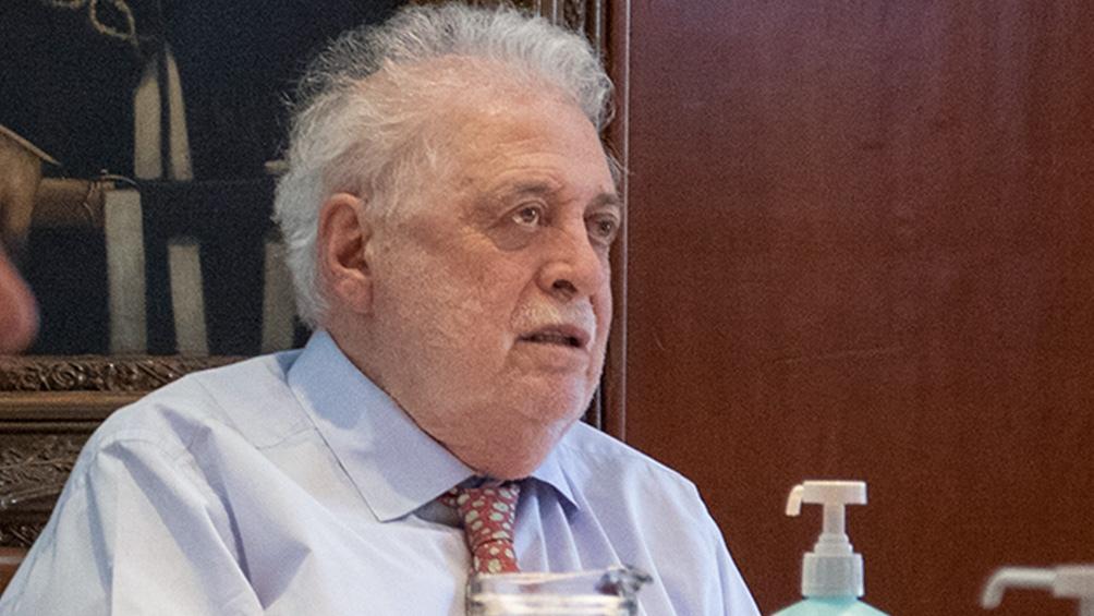 """El exministro de Salud anticipó que iniciará una """"denuncia penal"""" contra Bullrich"""