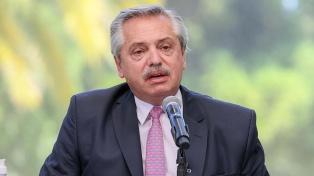 Con el foco puesto en economía y pandemia, Fernández define su discurso ante el Congreso