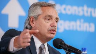 """El Presidente consideró """"grave"""" la expresión del juez Gemignani"""