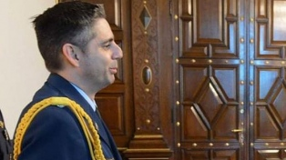 La Fuerza Aérea apartó de su cargo al edecán presidencial