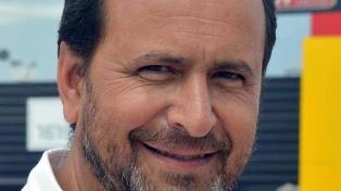 Jorge Solmi es el nuevo secretario de Agricultura, Ganadería y Pesca
