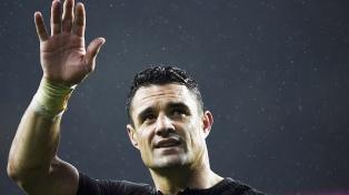 Una leyenda de los All Blacks se retira del rugby