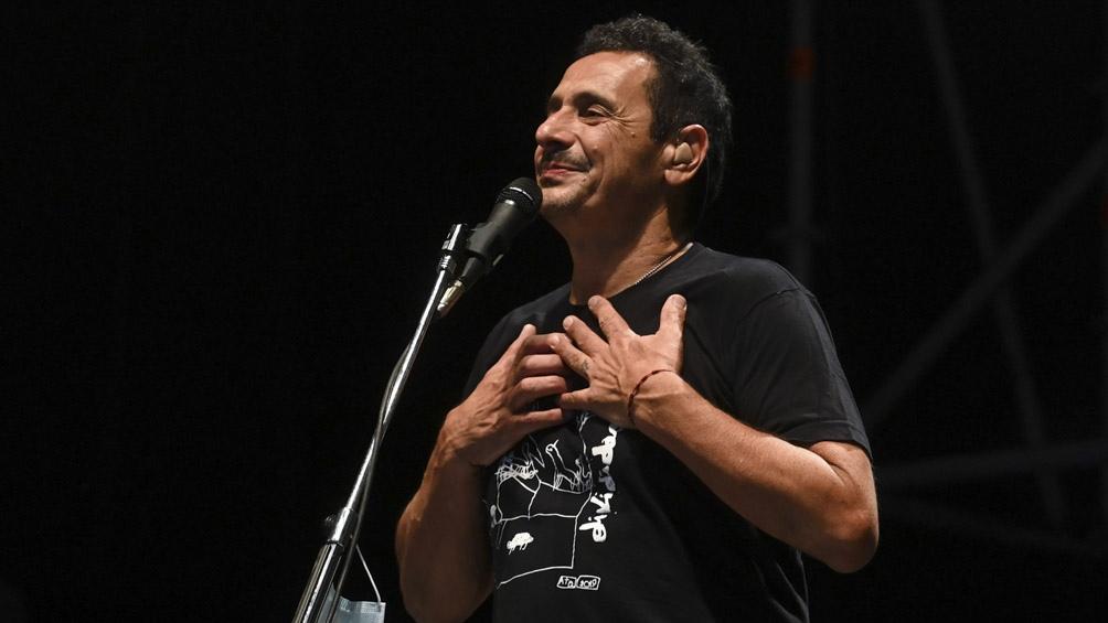 El terceto que sostienen Ricardo Mollo, Diego Arnedo y Catriel Ciavarella puso a la venta dos nuevas presentaciones.