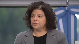 Ministra Carla Vizzotti