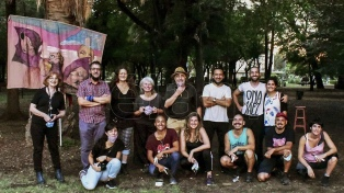 """Treinta años de La Runfla con el estreno de """"Fragmentos de oscuridad"""""""