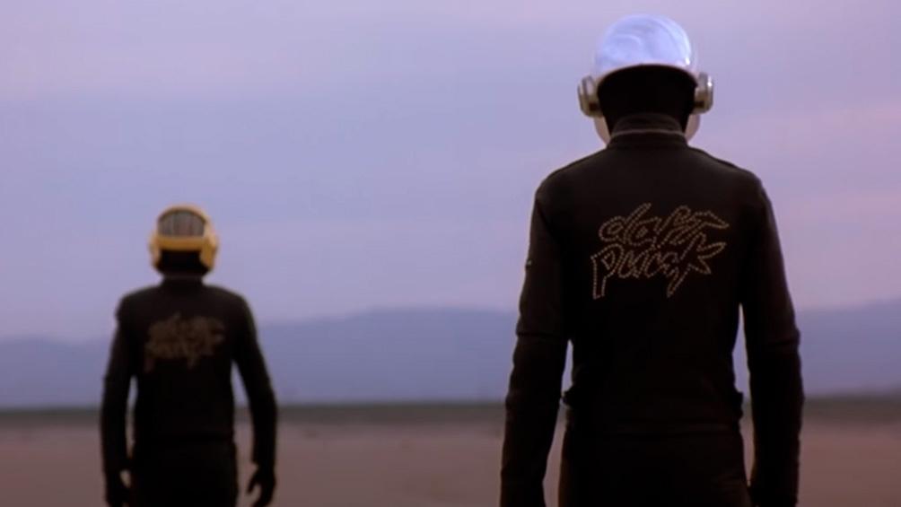 Daft Punk le puso un cierre a una extiosa carrera de casi tres décadas.