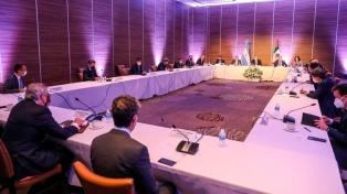 Buscan revitalizar el intercambio comercial con México y bajar déficit de US$500 millones de 2020