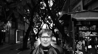 """María Teresa Andruetto: """"La literatura no es un juego para empalagar oídos"""""""