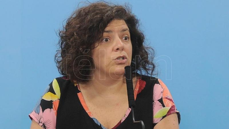 Carla Vizzotti encabeza una reunión con ministros de Salud de todo el país