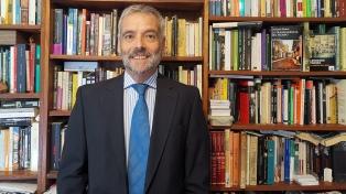 """Jorge Carrera: """"La reestructuración de YPF fue una solución muy buena para la Argentina"""""""