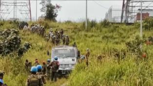 Italia reclama a la ONU por la muerte de su embajador en RDC